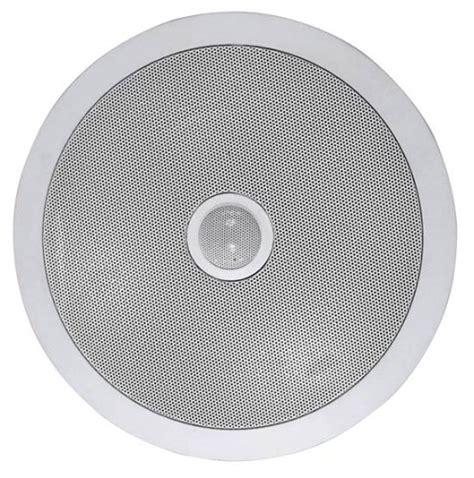 top 10 best in ceiling speakers in 2018
