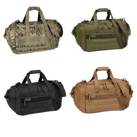 tactical duffle propper tactical duffle travel cargo carry bag f5623 ebay