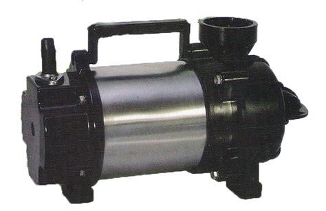 Pompa Air Celup Otomatis 300 Watt Flowbase pompa celup kolam horizontal 50pls2 15s sentral pompa