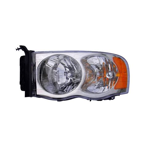 dodge ram 2003 headlights dorman 174 dodge ram 1500 2500 3500 2003 2004