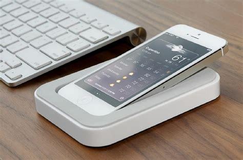 saidoka iphone dock 187 gadget flow