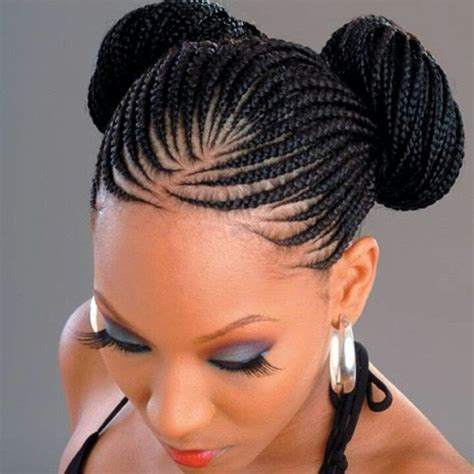 african hairstyles for plaiting most captivating african braids hairstyles youtube