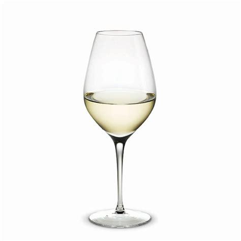 White Wine Glasses Cabernet White Wine Glass Holmegaard Horne