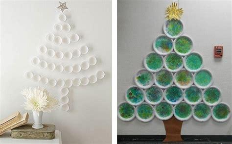 arbol de navidad de pared 193 rbol de navidad de pared