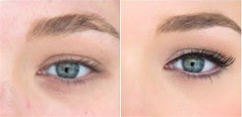 tattoo eyeliner before and after pictures cosmetic tattoo beauty before and after