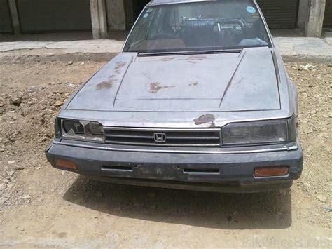 books on how cars work 1984 honda accord auto manual restoration project honda accord 1984 accord pakwheels forums