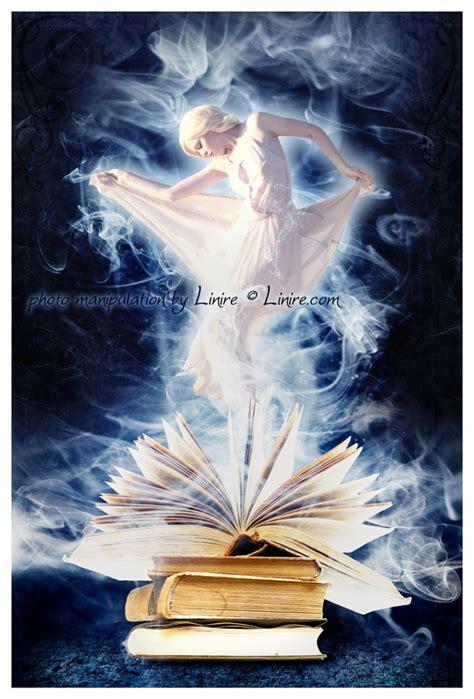 spirit books spirit of books by linire on deviantart