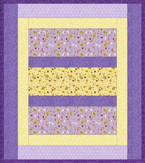 Bassinet Quilt Patterns by Reversible Quot Quilt As You Go Quot Crib Quilt By Thesilverpenny