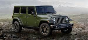 And Jeeps Jeep S Awd And 4wd Systems Explained Autoevolution