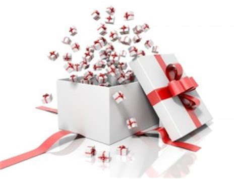 opening gifts on you opened your gifts still point leadership