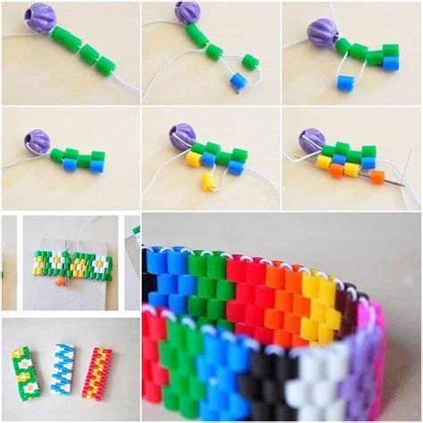 How To Make Paper Bracelets - 1000 images about ideas with quilling on