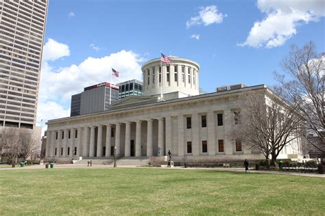 ohio state house unique things to do in columbus ohio travelmag com