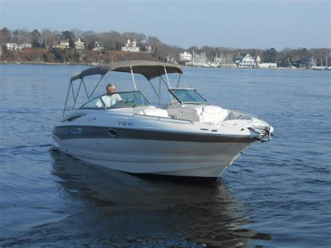 crownline boats long island used bowrider crownline boats for sale boats