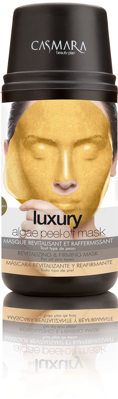 Masker Peel casmara luxury algae peel mask