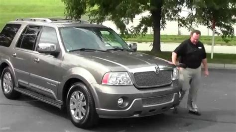 how to sell used cars 2004 lincoln navigator lane departure warning 2004 lincoln navigator partsopen
