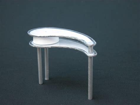 designboom desk teardrop desk designboom com