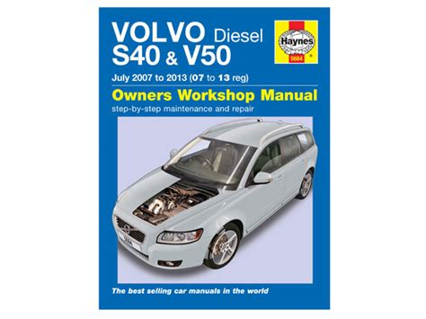 volvo s60 shop manual service repair book haynes owners workshop chilton 01 08 ebay service manual for volvo s40 riosky