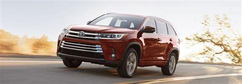 Towing Capacity Of Toyota Highlander 2017 Toyota Highlander Towing Capacity