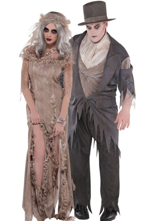 Costume Ideas for Your Halloween as a Couple!   Arabia