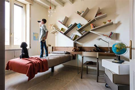 letti singoli per ragazzi letti singoli particolari e di design per bambini e