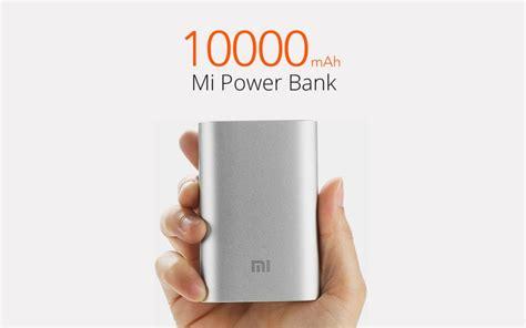 Power Bank Ukuran Kecil mi malaysia perkenal mi powerbank 10 000mah yang lebih kecil theskop