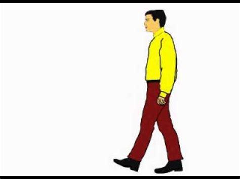 animasi asep sudrajat orang berjalan 01