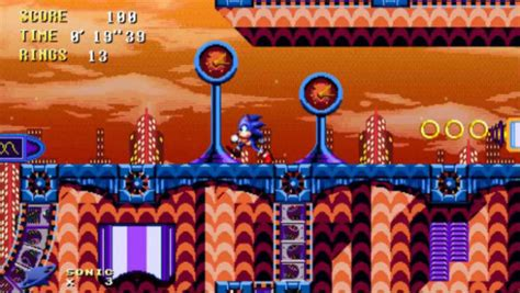 sonic fan made games sonic fans just kicked sega s cheat code central