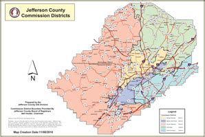 Pg County Property Tax Records Jefferson County About