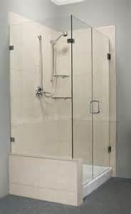 5 shower door frameless shower doors vancouver sliding shower doors