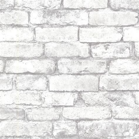 Paper Blinds Temporary 2604 21261 Brickwork Exposed Brick Texture Wallpaper
