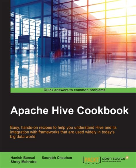 hive book 8 hive security packt books