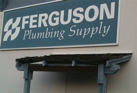 Furgason Plumbing by All About Ferguson Plumbing Supplies Industrial Focus
