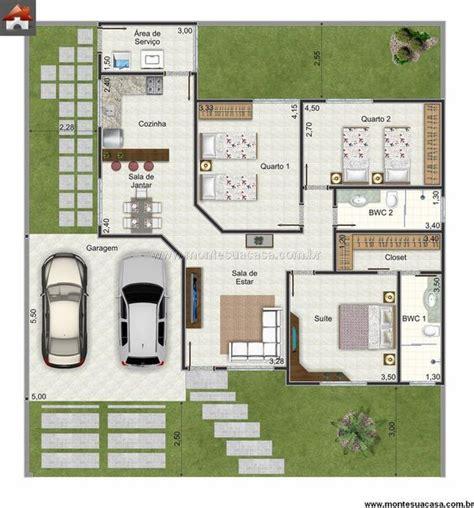 plantas casas plantas de casas 100 modelos gr 225 tis para voc 234