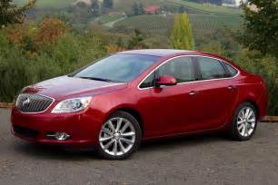 Verano Buick 2014 Used 2014 Buick Verano For Sale Pricing Features Edmunds