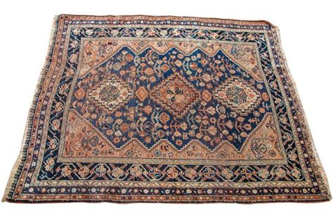 Area Rugs 4x5 4x5 Antique Afshar Area Rug Onh Vintage Rug 1769