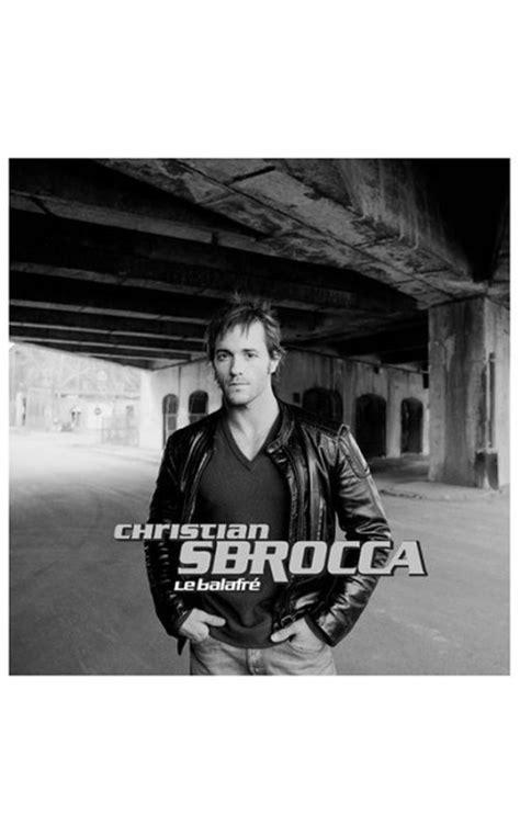 CD - LE BALAFRE - CHRISTIAN SBROCCA - Libreentreprise.com