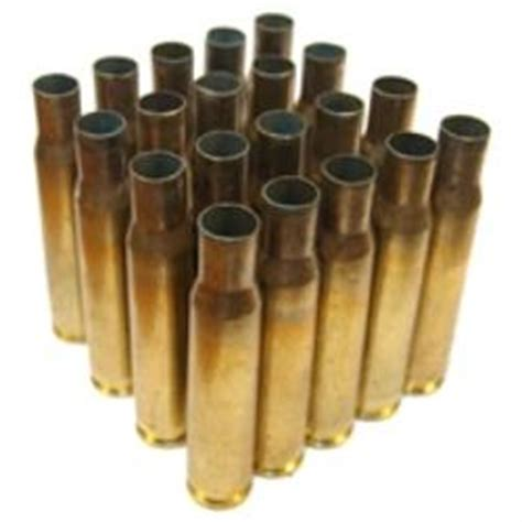 50 bmg brass once fired barrett store 50 bmg once fired brass bag of 50