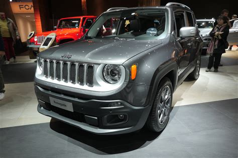 jeep renegade uconnect 6 5 uk