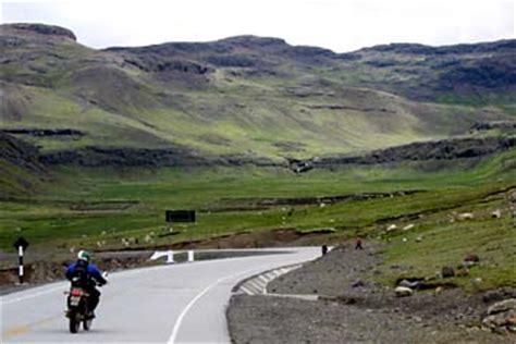 Motorrad Bersee by Motorrad Tour In Peru Die K 246 Nigsetappe Von Abancay Nach