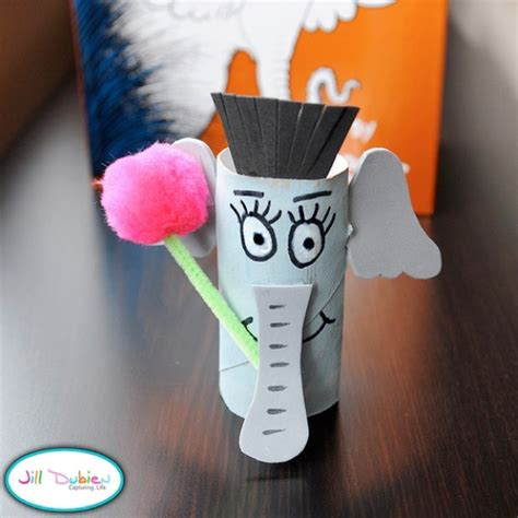 Crafts With Toilet Paper Rolls - toilet paper roll crafts for how to potty my 2