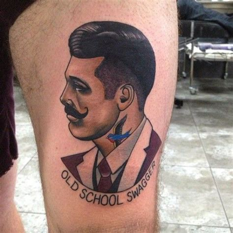 idle hands tattoo 25 best ideas about gentleman on