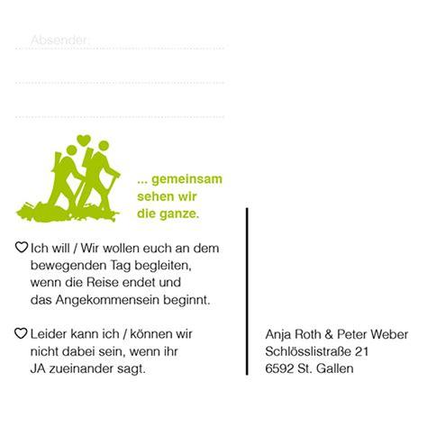Hochzeitseinladung Berge by Hochzeitseinladungen Berge Alle Guten Ideen 252 Ber Die Ehe