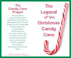 The legend of the candy cane the happiness zone
