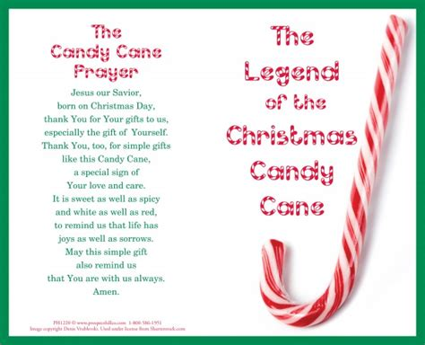 legend   christmas candy cane prospect hill