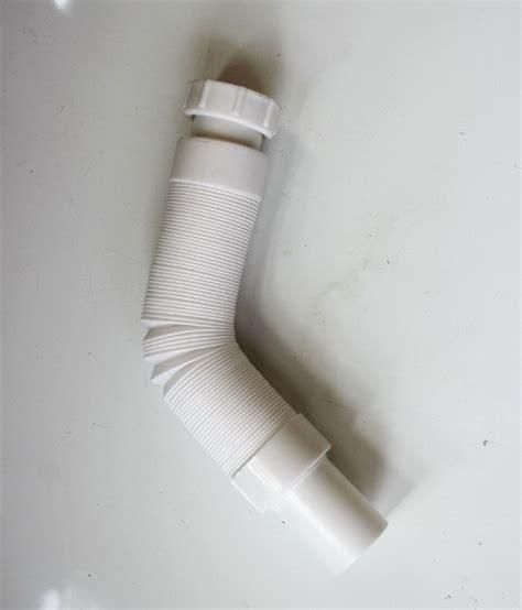 Selang Fleksibel Wastafel jual selang pembuangan pipe 1 5 inc 800mm