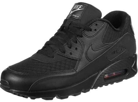 Nike Air Max 90 11 nike air max 90 le schuhe schwarz