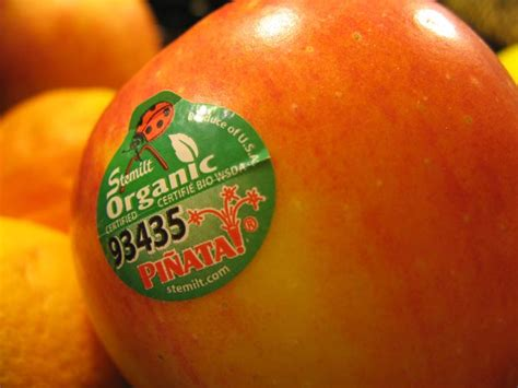 fruit 4 digit code plu codes do not indicate genetically modified produce