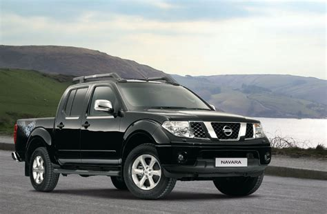 x0 navara longshirt 2007 nissan patrol and navara way edition review