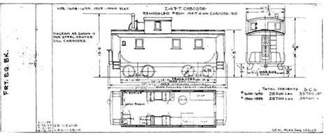 caboose floor plans pin caboose blueprints on pinterest