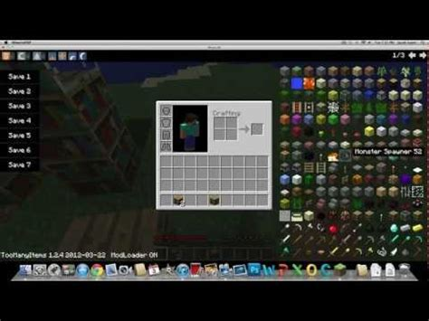 mods in minecraft for mac how to install mods for minecraft 1 2 5 mac and windows
